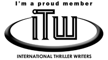 International Thriller Writers International Thriller Writers Inc represents professional authors from around the world.